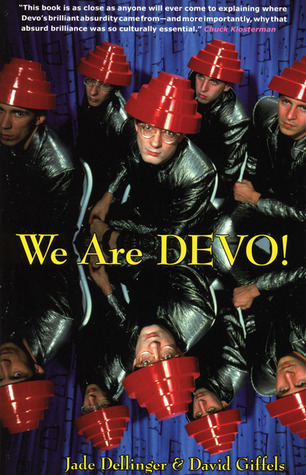 Descargar gratis ebooks de google We Are Devo!