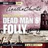 Dead Man's Folly by Agatha Christie