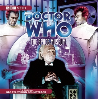 Doctor Who: The Space Museum (Classic TV Soundtrack)