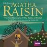 Agatha Raisin The Terrible Tourist and The Fairies of Fryfam by M.C. Beaton