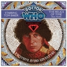Doctor Who: Demon Quest, Part 1: The Relics of Time