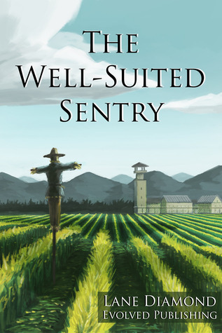 Well-Suited Sentry by Lane Diamond
