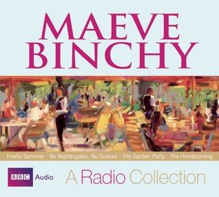 Maeve Binchy: A Radio Collection