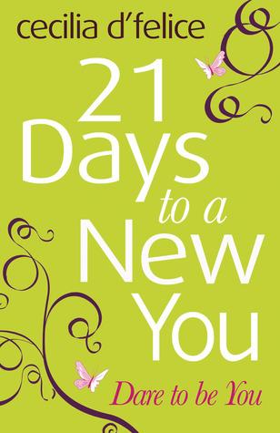 21 Days to the New You Descarga de ebook psp