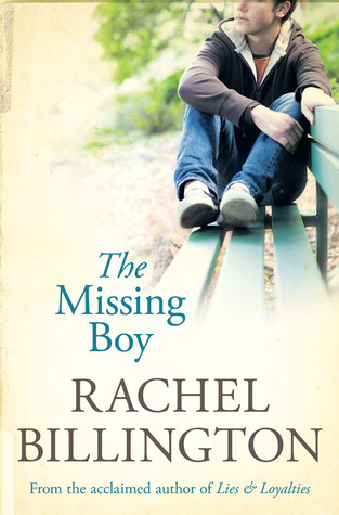 Ebook The Missing Boy by Rachel Billington PDF!