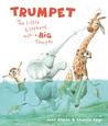 Trumpet by Jane Clarke