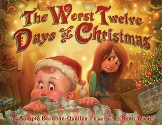 The Worst Twelve Days of Christmas