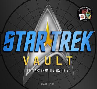 Star Trek Vault by Scott Tipton