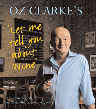 Oz clarke's world of wine oz clarke bok (9781910904961) | bokus.