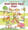 Richard Scarry's Best Busy Year Ever by Richard Scarry