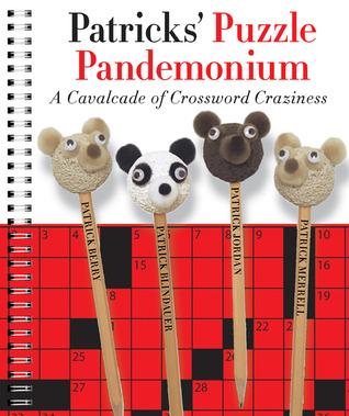 Patricks' Puzzle Pandemonium: A Cavalcade of Crossword Craziness