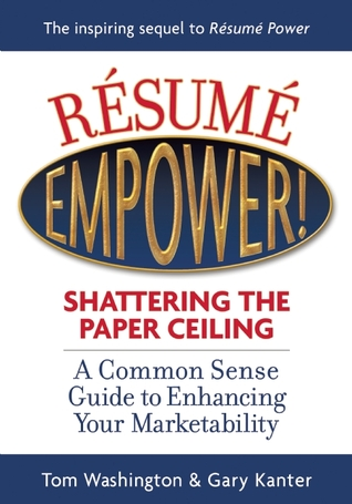 Resume Empower!: Shattering the Paper Ceiling Download Free PDF