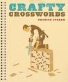 Crafty Crosswords: 72 Relaxing Puzzles
