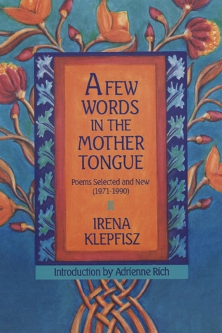A Few Words in the Mother Tongue (1971-1...