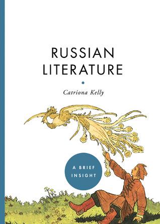 Russian Literature (A Brief Insight)