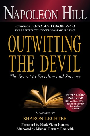 Outwitting The Devil Quotes Best Outwitting The Devil The Secret To Freedom And Success.