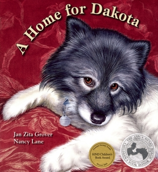 A Home for Dakota by Jan Zita Grover