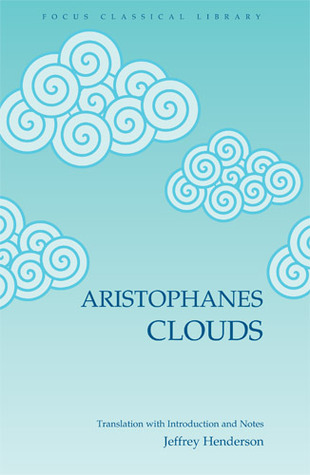 Clouds by Aristophanes