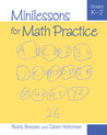 Minilessons for Math Practice, Grades K-2