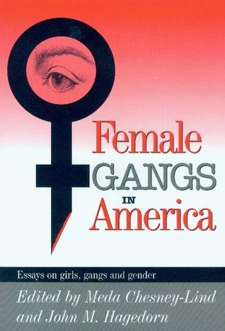 essays of gangs