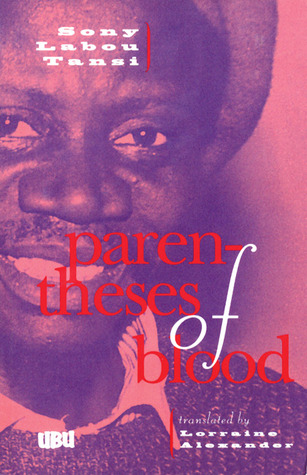 Parentheses of Blood