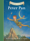 Peter Pan by Tania Zamorsky