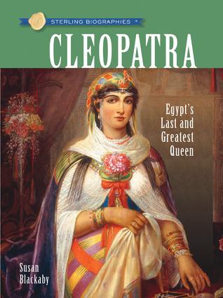 Cleopatra by Susan Blackaby