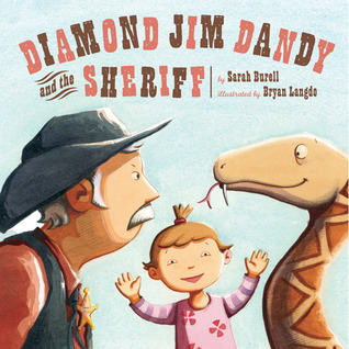 Diamond Jim Dandy and the Sheriff