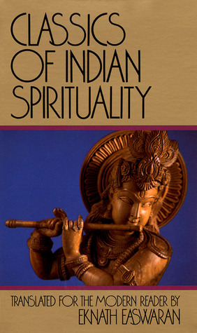 Classics of Indian Spirituality by Anonymous