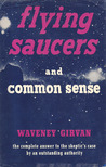 Flying Saucers and Common Sense