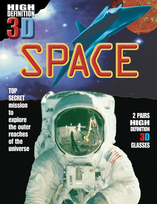 High Definition 3D Space