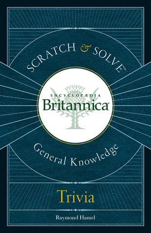 ScratchSolve® Encyclopædia Britannica General KnowledgeTrivia