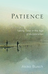 Patience: Taking Time in an Age of Acceleration