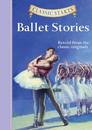 Ebook Ballet Stories by Lisa Church read!