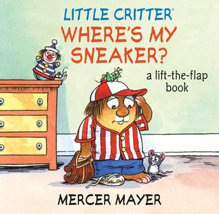 Where's My Sneaker?
