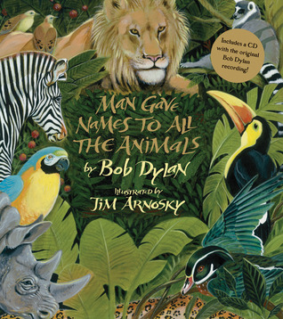 Ebook Man Gave Names to All the Animals by Bob Dylan TXT!