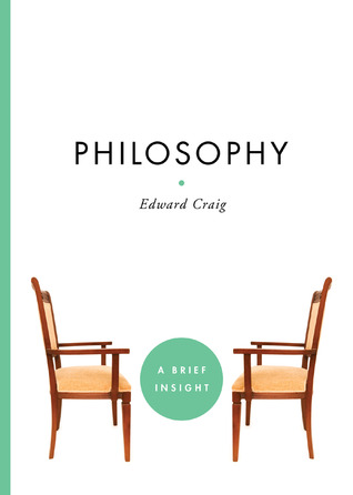 philosophy a very short introduction craig edward