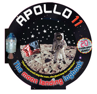 Apollo 11: the Moon landing logbook
