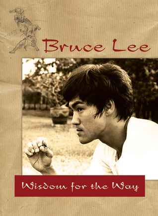 Bruce lee wisdom for the way by bruce lee 6909862 fandeluxe Gallery