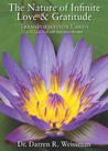 The Nature of Infinite Love  Gratitude Transformation Cards: A 52-Card Deck and Guidebook