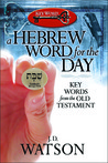 A Hebrew Word for...