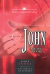 Gospel of John (Twenty-First Century Biblical Commentary)