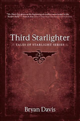 Third Starlighter by Bryan Davis