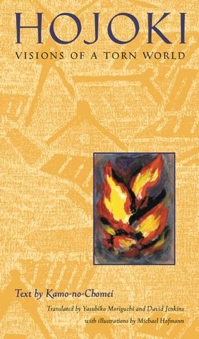 Hojoki: Visions of a Torn World