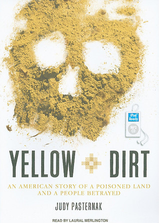 yellow dirt pasternak judy