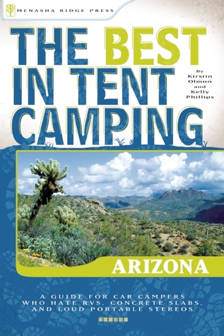 The Best in Tent Camping: Arizona
