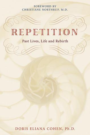 Repetition by Doris Eliana Cohen