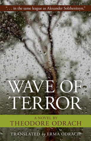 Wave of Terror by Theodore Odrach
