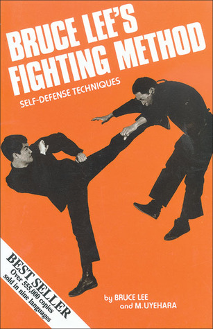 Bruce Lee's Fighting Method: Self-Defense Techniques, Vol. 1