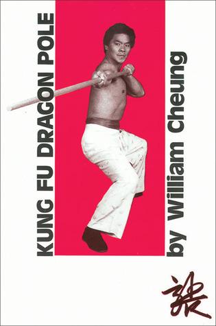 Kung Fu Dragon Pole